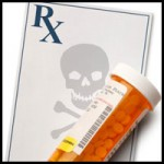 Prescription Painkillers a Potential Danger to Society